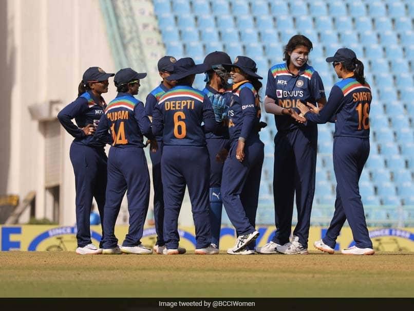 इंग्लैंड महिला बनाम भारत महिला टेस्ट: भारत अधिक लगता है