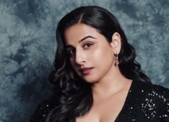 From Puns To Puddings: Check Out Vidya Balan's All-Time Favourites
