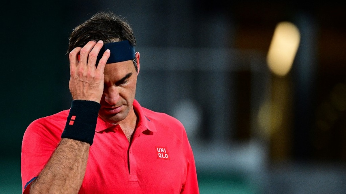 Roger Federer Ponders Withdrawal From French Open | Tennis News