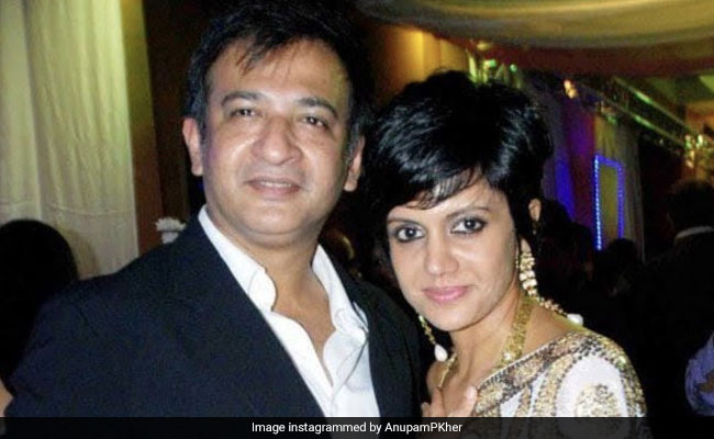 To 'Fantastic Human Being' Raj Kaushal, Tributes From Manoj Bajpayee, Madhavan And Others