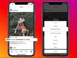 Video : How To Hide Likes, Views On Instagram And Facebook Posts
