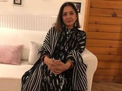 When Satish Kaushik Offered To Marry Pregnant Neena Gupta
