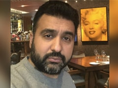 """Raj Kundra On Divorce From First Wife: """"Maintained My Silence For 12 Years But Enough Is Enough"""""""
