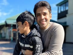 """""""Will Not Share My Son With Anybody In The World Right Now"""": Tusshar Kapoor On Marriage Plans"""
