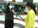 """Video : Delhi's Shopping Malls Reopen, Customers Say """"Safer Than Markets"""""""