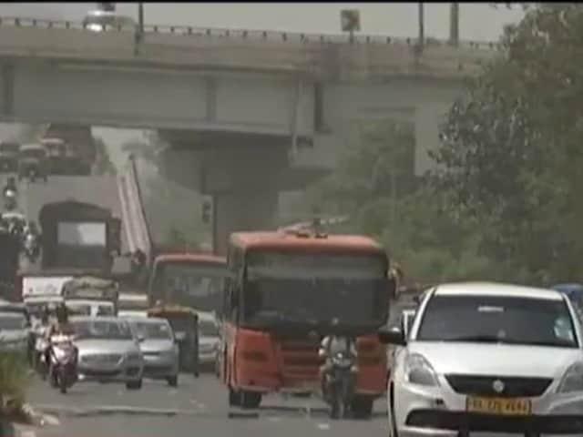 Video : Monsoon Stalls, No Movement Since June 19