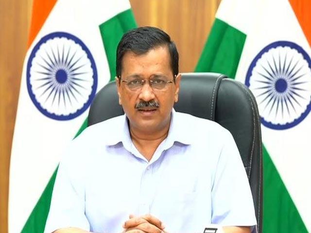 Video : Delhi Prepping For Third Covid Wave. Arvind Kejriwal Announces Key Steps