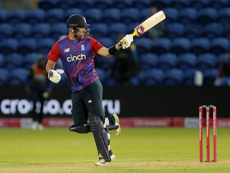 ENG vs SL: Liam Livingstone Sees Stumbling England To Sri Lanka T20I Series Win