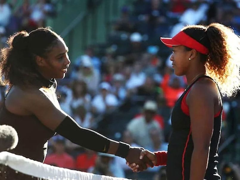 """French Open: Serena Williams """"Feels For"""" Naomi Osaka, Has Also Experienced """"Very Difficult"""" Press Conferences"""
