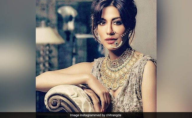 'Monday Morning Zoom Calls' Can Be Glam When You Are Chitrangda Singh