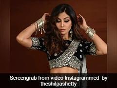 Shilpa Shetty ने काजोल और शाहरुख को लेकर खोला राज, बोलीं- मुझे उनसे जलन होती है क्योंकि...