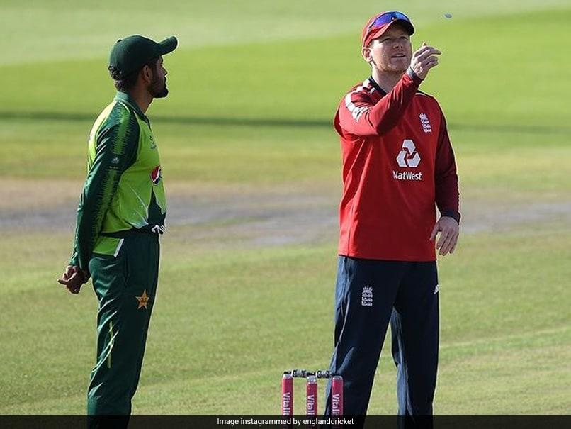 80% Crowd Capacity To Be Allowed At Edgbaston For England-Pakistan ODI