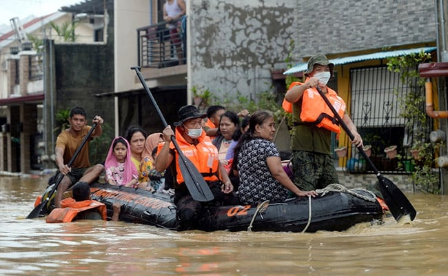 More Cyclones Than Usual Forecast For East Asia By September