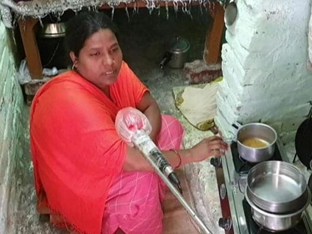 Video : As Retail Inflation Soars, How This 40-Year-Old Cut Her Household Budget