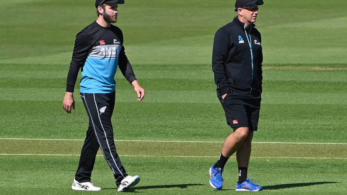 England vs New Zealand: Kane Williamson is controlling left elbow injury ahead of England's 2nd Test Kilker News