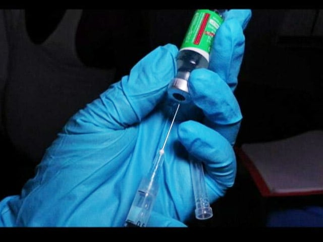 Video : India's Vaccine Coverage Among Lowest In The World