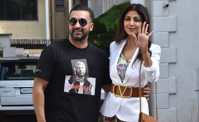 How Is This Defamation?: High Court On Shilpa Shetty's Plea To Gag Media