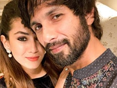 """Inside Shahid Kapoor And Mira Rajput's Carrom """"Pro-League."""" Details Here"""