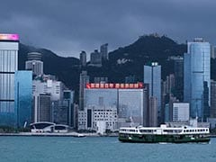 "Hong Kong Security Law Creates ""Human Rights Emergency"": Amnesty"