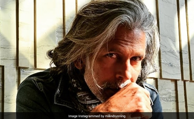 The 'Stupidest' Thing Milind Soman Ever Did: 'I Got Addicted Really Quickly'