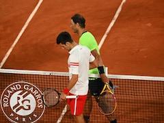 Indian Cricket Stars Left Spellbound By Epic Novak Djokovic-Rafael Nadal French Open Clash