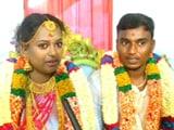 "Video : ""Together Forever"": 'Socialism' Marries 'Mamata Banerjee' In Tamil Nadu"