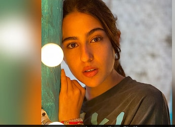Sara Ali Khan Reveals Her Three Love(s) And We All Can Relate