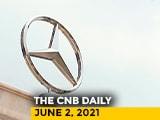 Video : Mercedes Direct Sales   Skoda Octavia Launch   Registration Waiver on EVs