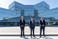 BMW And Volkswagen Join Quantum Technology Consortium
