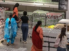 Consumer Confidence At Record Low In Covid-Hit India, Says RBI Survey