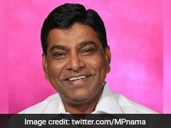 Enforcement Directorate Raids Telangana MP's House In Rs 1,064 Crore Fraud Case