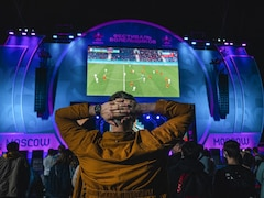 Euro 2020: Moscow Closes Fan Zone Over Covid Spike