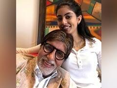 On Amitabh Bachchan And Jaya Bachchan's 48th Wedding Anniversary, How Navya Wished Grandparents