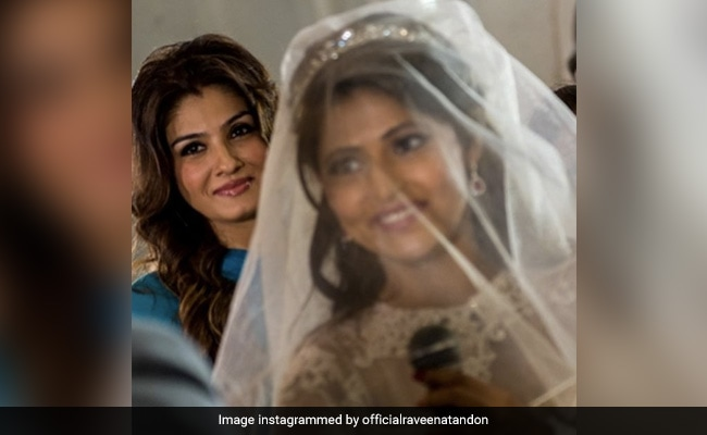 'You Are The Best Thing That Happened To Me': Raveena Tandon's Adorable Birthday Wish For Daughter Chhaya