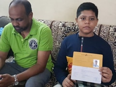 """13-Year-Old """"Vaccinated"""" On Madhya Pradesh's Day Of Record Jabs"""
