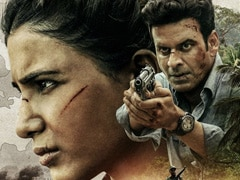 <I>The Family Man 2</i> Review: Manoj Bajpayee And Samantha Deliver An Onscreen Duet To Die For