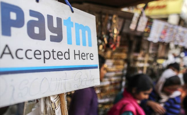 Paytm Preps For Planned $3 Billion IPO, Invites Staff To Sell Shares