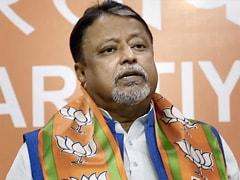 Mukul Roy, Rajib Banerjee's Absence From Bengal BJP Meet Sparks Rumours