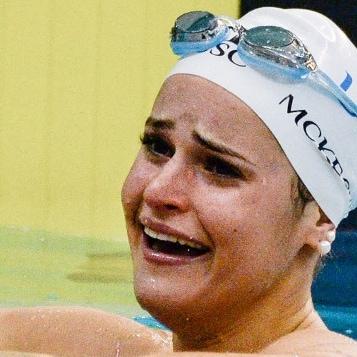 Australia's Kaylee McKeown Smashes Women's 100m Backstroke ...