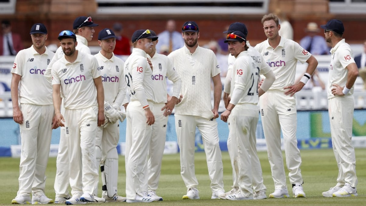 England vs India: Ollie Robinson Returns As England Name Squad For First  Two India Tests   Cricket News