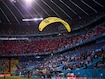 Snipers 'Were Ready To Shoot' Parachutist At Euro 2020 Match: Minister
