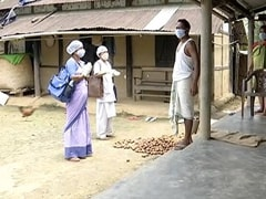 Track, Test, Treat: ASHA Workers Lead Covid Fight In Assam Villages