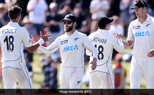 Photo of New Zealand vs India: New Zealand's Road To WTC Final