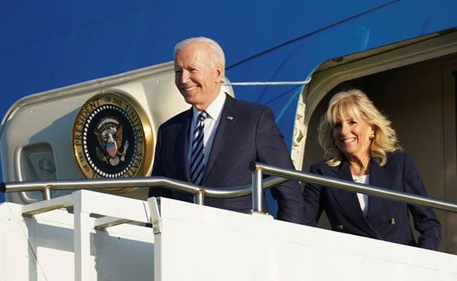 Don't Imperil Northern Ireland Peace: Joe Biden To Boris Johnson