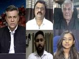 Video : Proposed Laws 'Part Of Agenda' Against Lakshadweep?