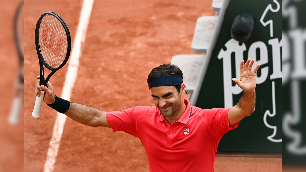 "Daniil Medvedev Backs Roger Federer To Win Wimbledon When ""He's 50"" | Tennis News"