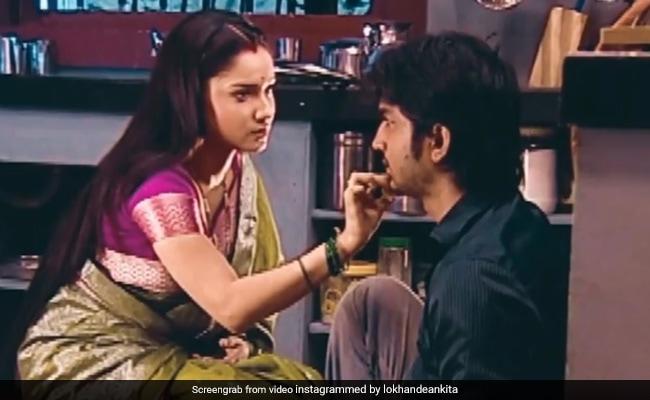 'He Taught Me Acting': Sushant Singh Rajput's Pavitra Rishta Co-Star Ankita Lokhande