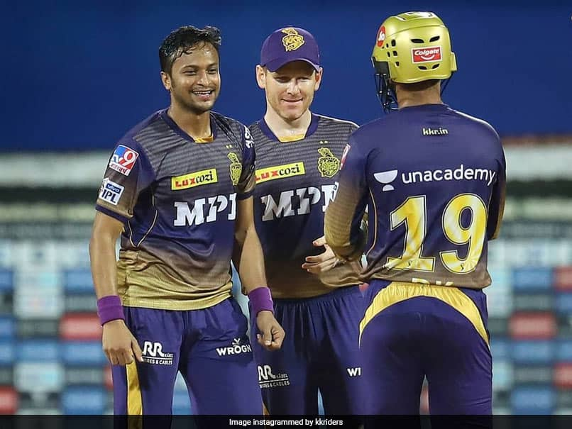 """""""Dont See Any Possibilities"""": KKRs Shakib Al Hasan Unlikely To Get NOC To Play In IPL 2021, Says BCB President"""