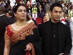 20 Years Of 'Lagaan': What Aamir Said About Reena Dutta And Kiran Rao