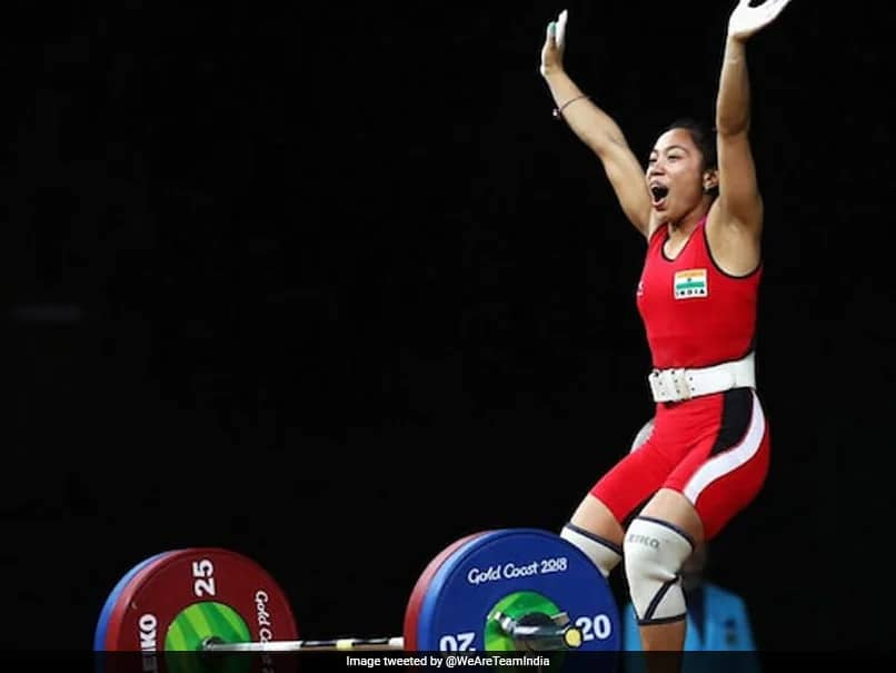 Tokyo Olympics: International Weightlifting Federation Confirms Mirabai Chanus Qualification
